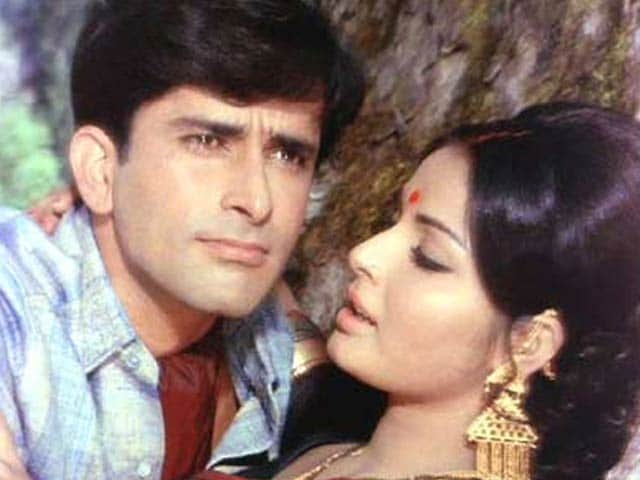 Amitabh Bachchan: Every Woman Who Saw Shashi Kapoor On Screen Wanted to Marry Him