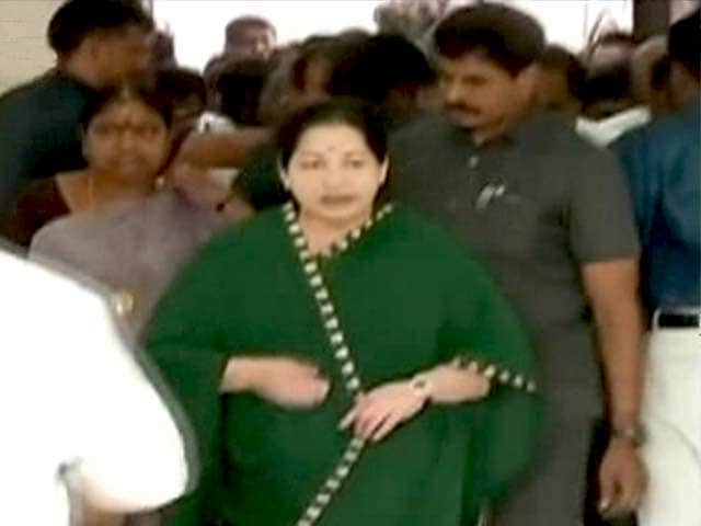 Video : Jayalalitha Acquitted: Impact on Realty and Infra