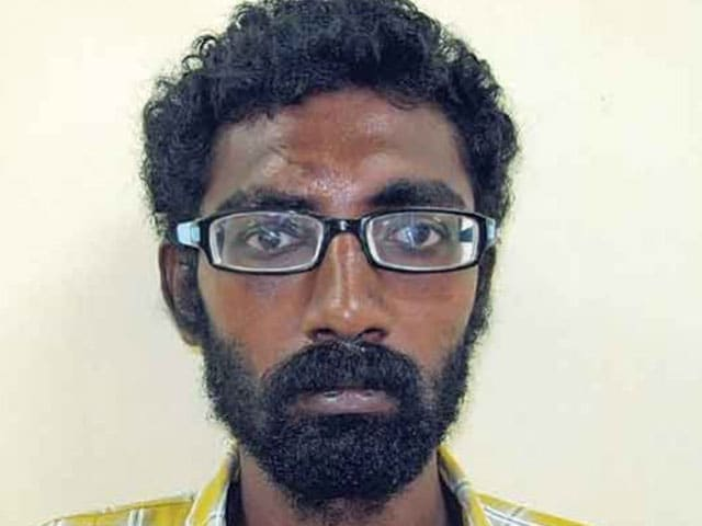 Video : Man Arrested for Allegedly Posting Paedophilic Content on Facebook