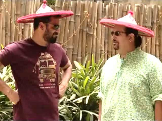Video : Rocky and Mayur's Favourite: Of Fish and Fermented food
