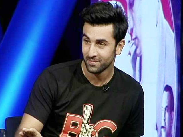 Video : People Remember me For Besharam, Not my Good Films: Ranbir Kapoor