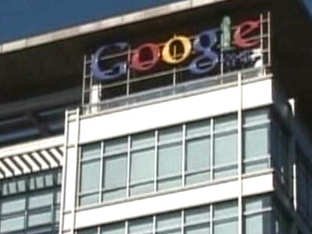 Video : Google to Set Up Campus in Hyderabad