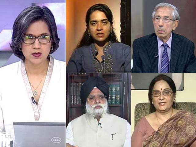 Video : Does India Fail to Protect its Witnesses?