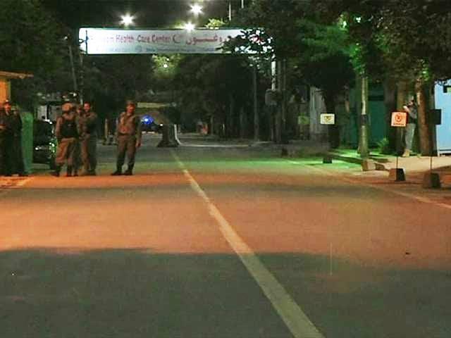 Video : 4 Indians Among 14 Dead as Gunmen Storm Kabul Guest House