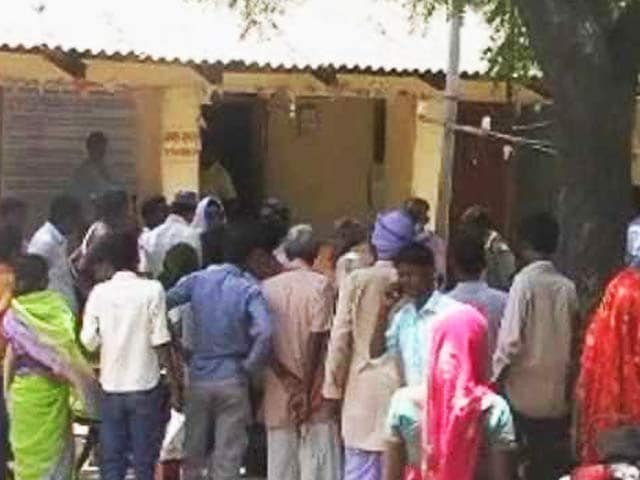Video : Bihar Couple Set on Fire, Villagers Watched, Nobody Called Cops