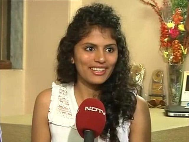 Video : She's Got Rs 2 Crores to Study at Cornell; Now, if Only 'RK' Would Call to Wish Her
