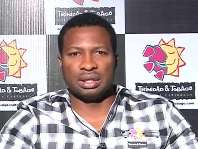 Video : I Get Fined Too Much, 'Tape on Mouth' was a Statement: Kieron Pollard to NDTV