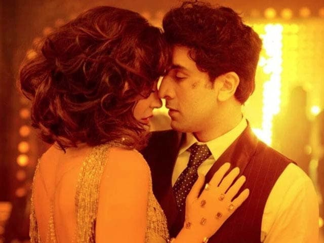 Video : Anupama Chopra's Review: Bombay Velvet is a Glorious Mess