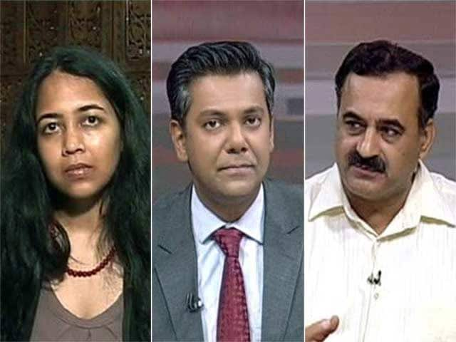 Video : #ShameTheRapist: India's Breakthrough Campaign?