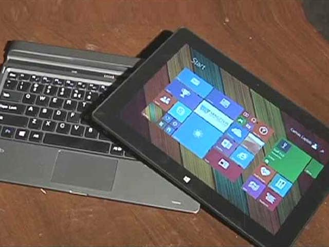Video : Micromax Canvas Laptab Review