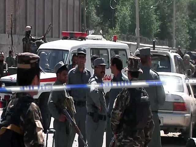 Video : काबुल हवाईअड्डे के पास आत्मघाती विस्फोट, तीन की मौत