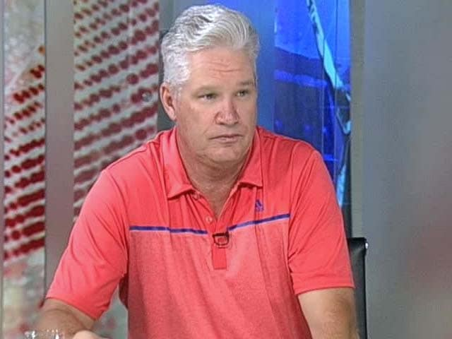Video : IPL: Mumbai Have Momentum, Might Edge Past Chennai in Knockouts, says Dean Jones