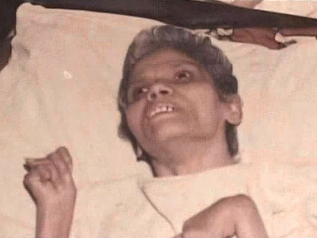 Video : Mumbai Nurse Aruna Shanbaug Dies After 42-Year Coma That Followed Her Rape