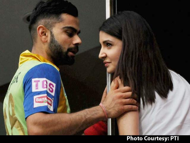 Video : Virat Kohli Should Not Have Visited Girl-Friend During Rain Break: Dean Jones