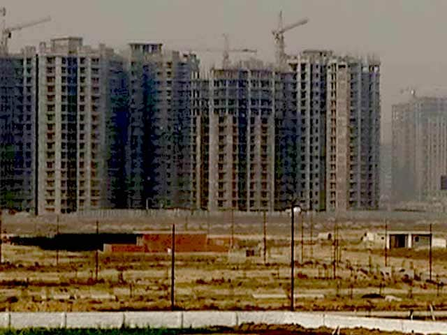 Video : Relief for Buyers in Noida Extension