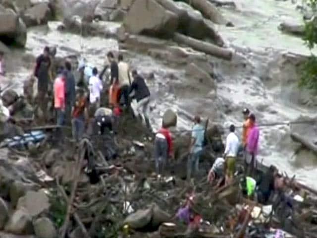 Video : स्पीड न्यूज : कोलंबिया में बाढ़ और भूस्खलन की वजह से 49 की मौत