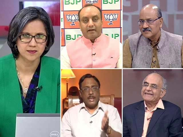 Video : Insulting India or Speaking the Truth? Controversy Over PM Modi's Comments