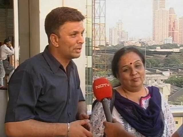 Video : Mumbai Mother Places Matrimonial Ad for Her Gay Son, Seeks a Groom