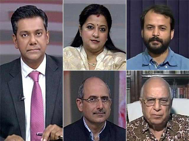 Video : The Delhi 'Jung': Court the Only Solution?
