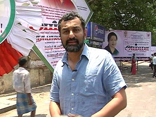 Video : Jayalalithaa Acquittal: Errors of Judgement