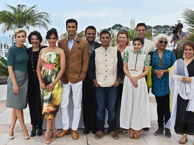 Will Cannes Victory Give Masaan a Boost in India?