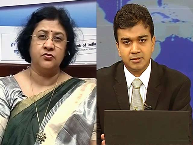 Video : Expect Loan Growth of 13-14% in FY16: State Bank of India