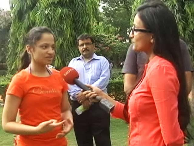 Video : School Results out, Students Anxious for College Cut-Offs