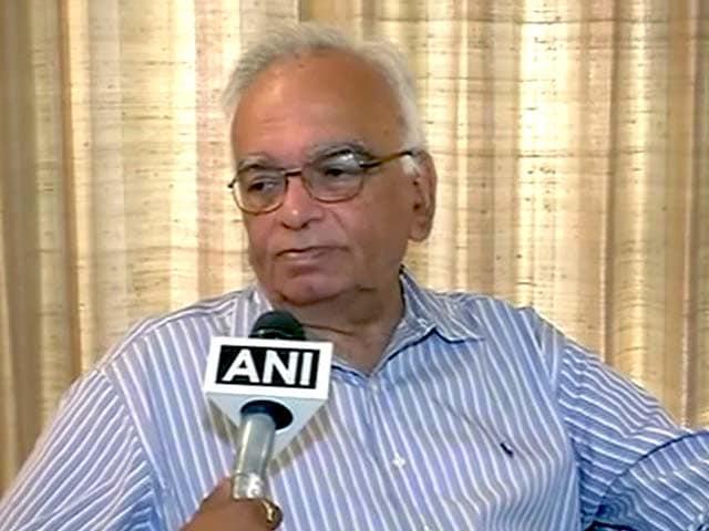 Video : पूर्व ट्राई प्रमुख बैजल ने एनडीटीवी से कहा, मनमोहन सिंह को 2जी घोटाले के बारे में पता था