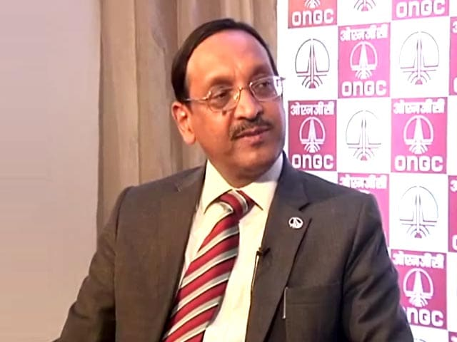 Video : Still No Clarity on Subsidy Sharing From Investors' Point of View: ONGC Chairman