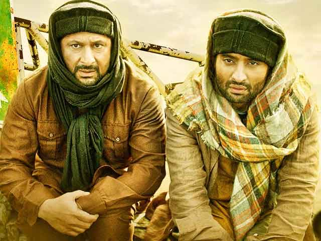 Review of Welcome 2 Karachi: