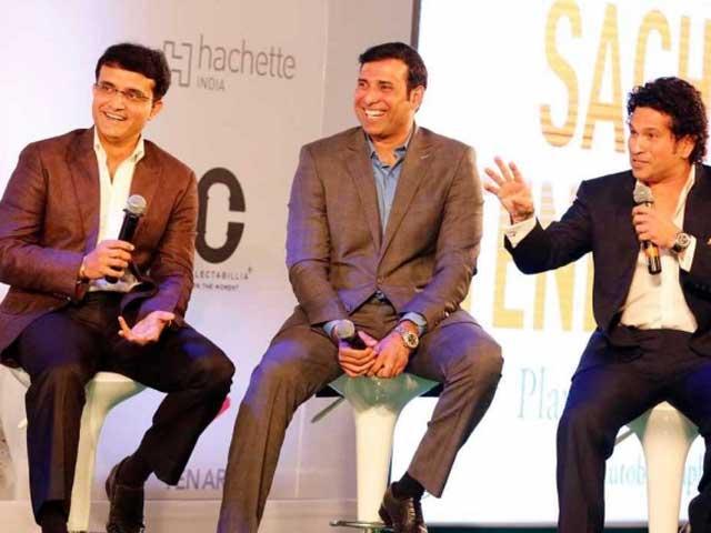 Video : Tendulkar, Ganguly, Laxman Agree to be Team India's Advisors