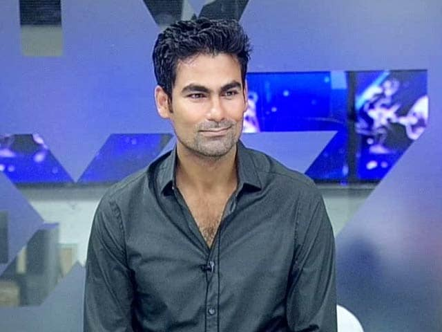 Video : Tendulkar, Ganguly and Laxman's Appointment Great News for Indian Cricket: Mohd. Kaif to NDTV