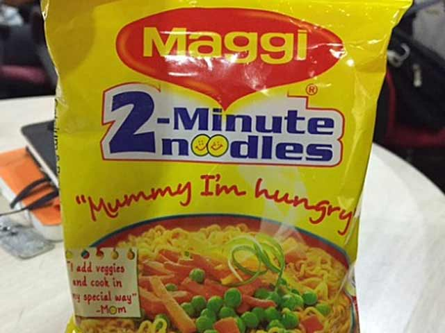 Video : Government Widens Maggi Probe; Tests Noodle Samples From all States