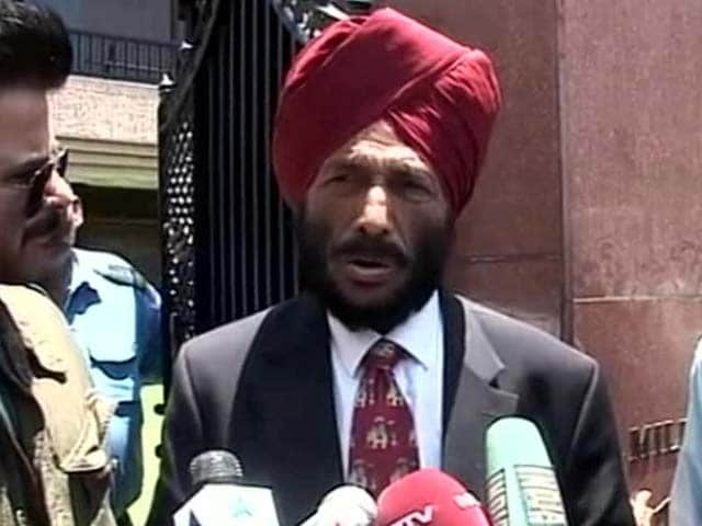 A Sequel to Milkha Singh's Biopic?