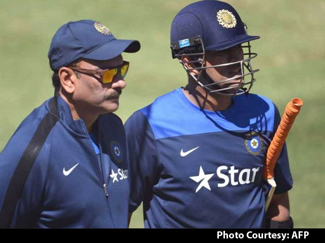 Video : Ravi Shastri to Remain Team India Director for Bangladesh Tour