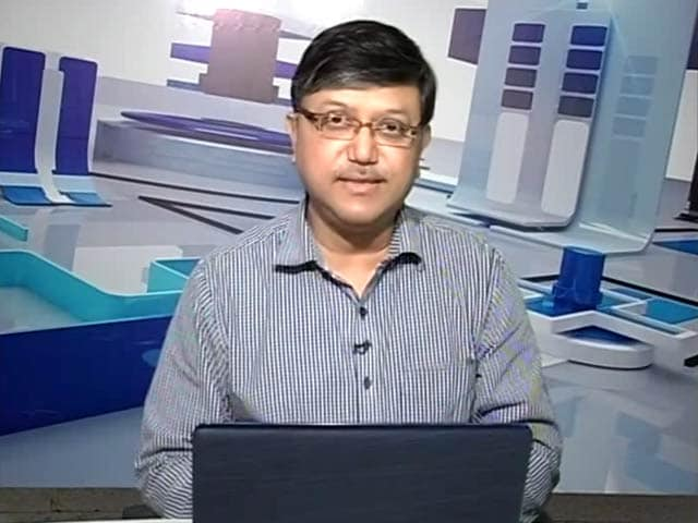 Video : Nifty Set to Test 8,000 on Downside, Says Rajat Bose