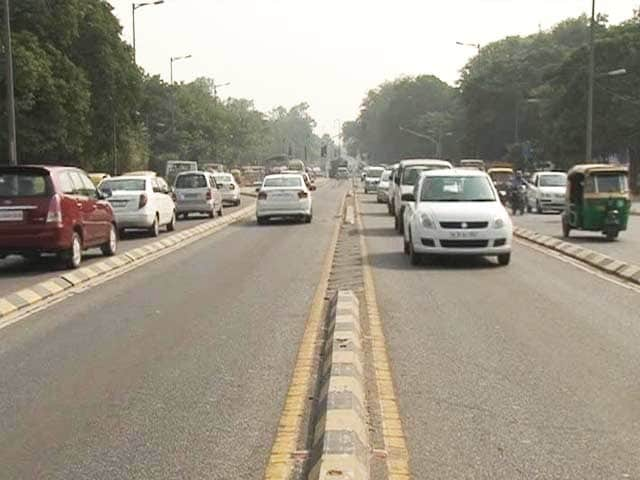 Video : Road Safety Bill Watered Down, Will Have Little Effect, Say Activists