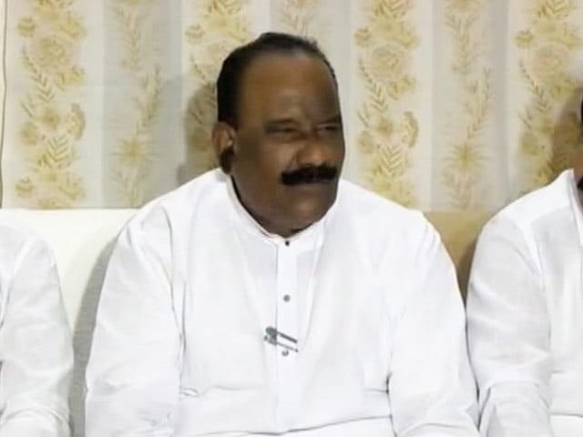 Video : Proof of Chandrababu Naidu's Involvement in Cash for Vote Scandal, Claims Telangana Minister