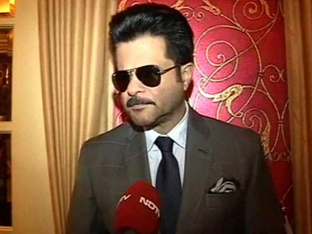 Video : Anil Kapoor Predicts IIFA Winners