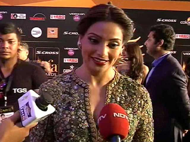 Bipasha Basu Talks About a 'Crazy Side' of Her