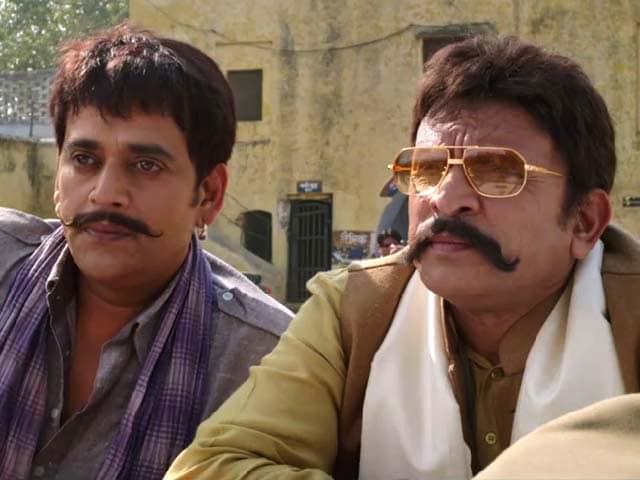 Miss Tanakpur Haazir Ho is a Serious Film: Annu Kapoor
