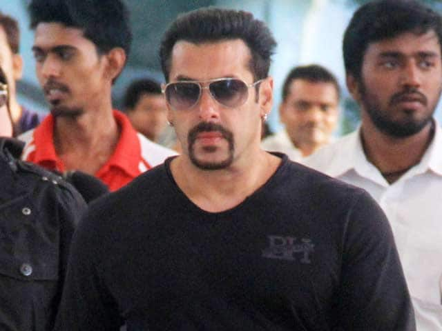 Troll SRK, Aamir and I Quit Twitter, Salman Warns Fans