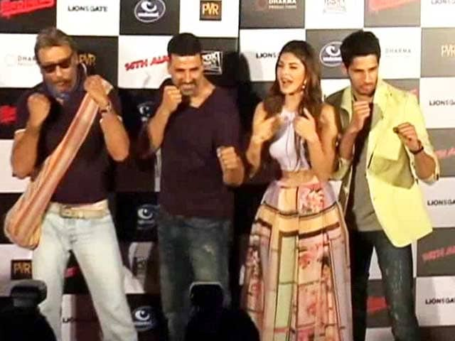 Brothers is Better Than Warrior: Akshay