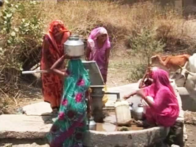 Video : Madhya Pradesh's Vidisha Constituency Hit Hard by Water Scarcity
