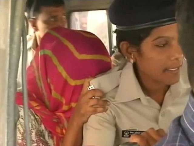 Video : Mumbai Audi Accident: Accused Jahnavi Gadkar Sent to Judicial Custody Till June 26