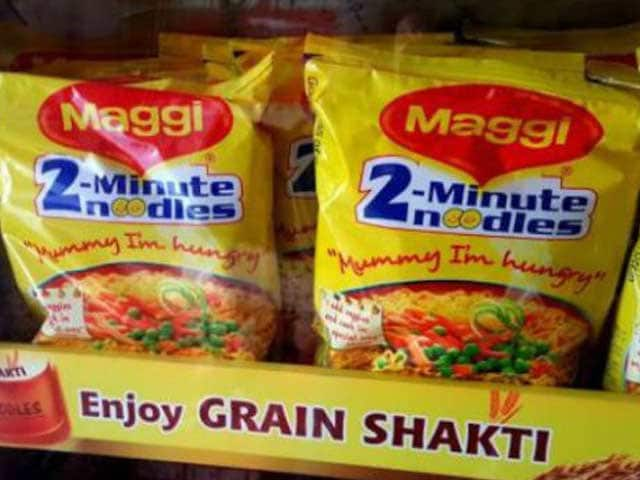 Video : 'Maggi Not a Failed Product Thrust on a Third World Country,' Nestle Tells Bombay High Court