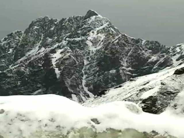 Video : Clean Air, My Right: Pollution Endangering Tourism in Rohtang Pass and Delhi