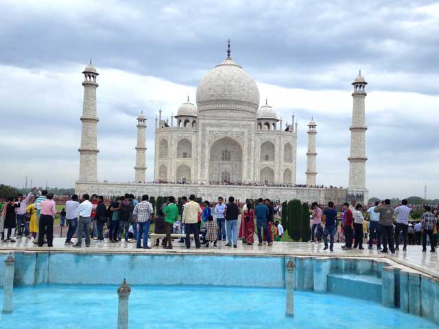 Video : Enabling India: Accessible Taj