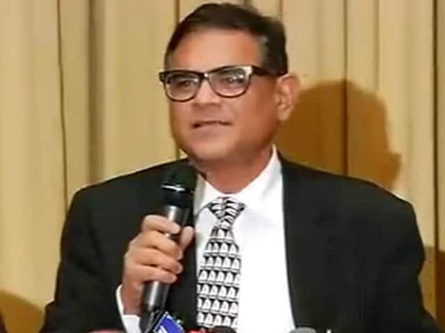 Video : 'No Court Declared Lalit Modi a Fugitive, No Blue Corner Notice Against Him', Says His Lawyer