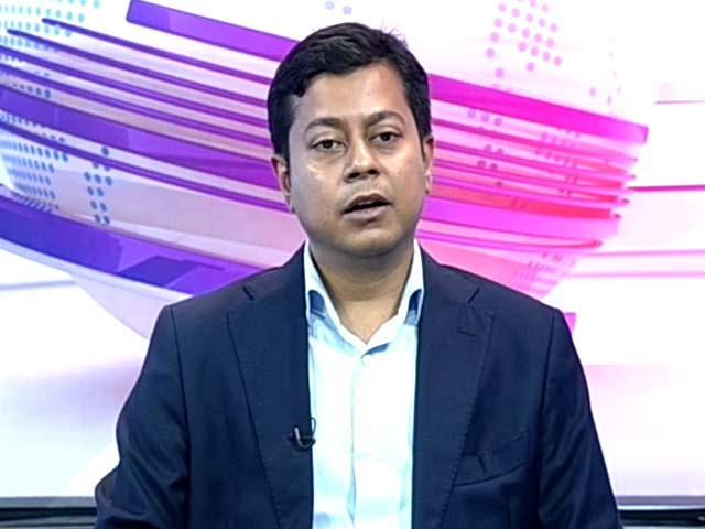 Video : Don't See Merger Between Big E-Commerce Players: Jabong